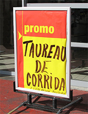 Alliance anti-corrida